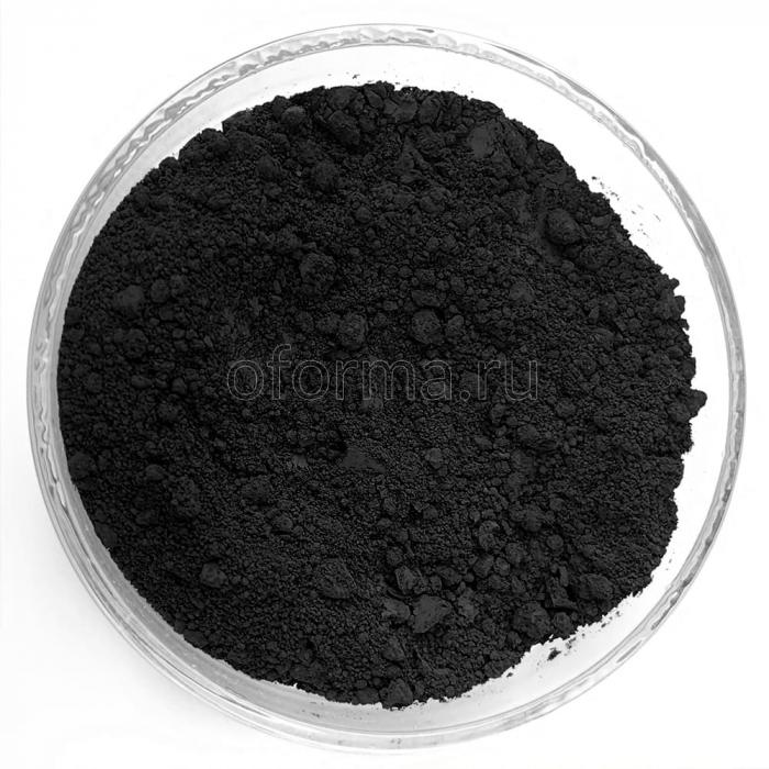 Железоокисный пигмент - Черный