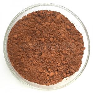 Железоокисный пигмент - Коричневый