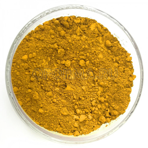 Железоокисный пигмент - Желтый