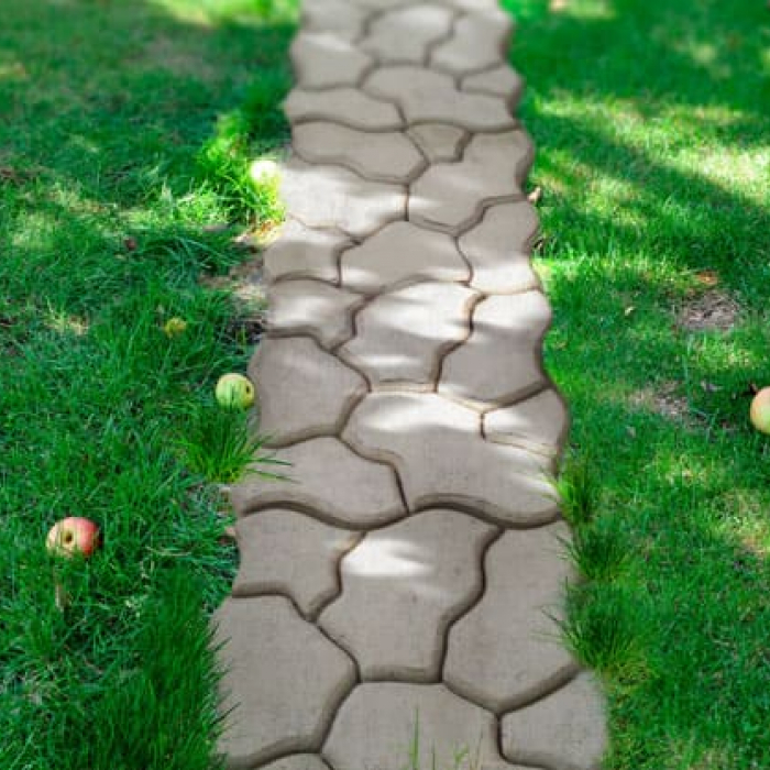 """Форма для тротуарной плитки """"ФТП-2"""""""